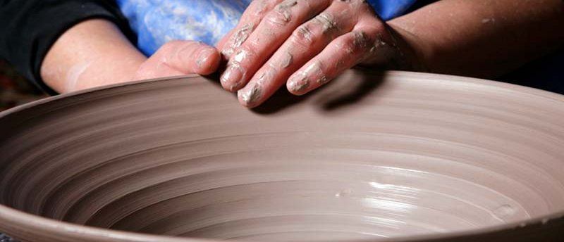 Image of Professional Ceramics Course