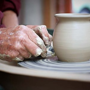 Image of Teambuilding Ceramics Classes
