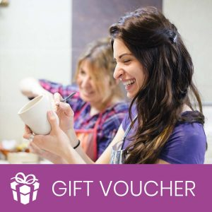 Picture of the Gift Voucher